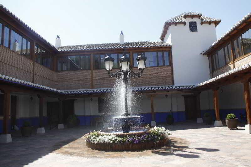 Viajes Ibiza - Cortijo de Daimiel