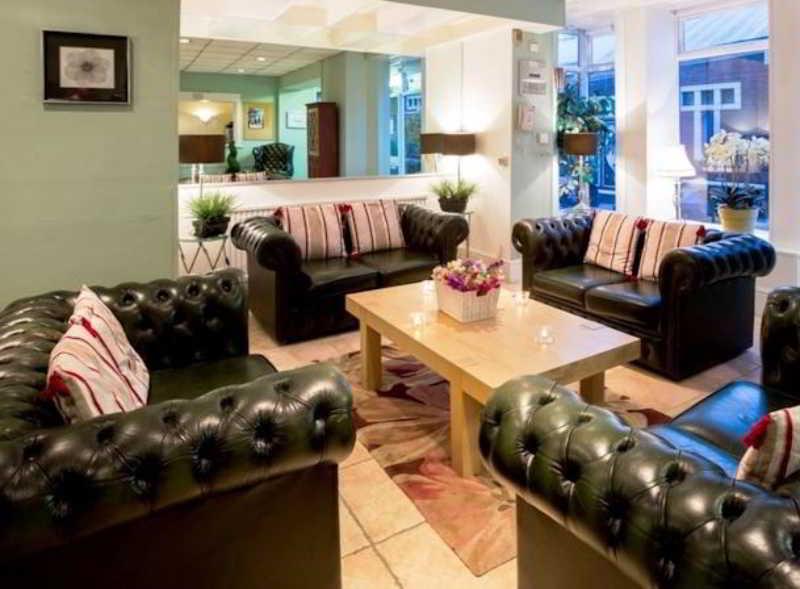 Viajes Ibiza - Arncliffe Hotel