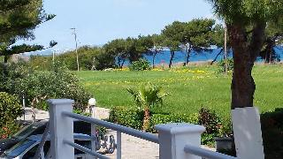 Efesos Beach boutique hotel