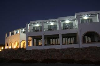 Athenea Hotel