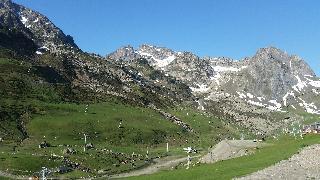 Mer & Golf Pic Du Midi