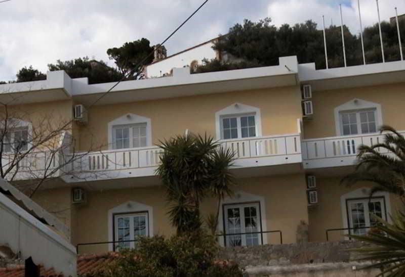 Profilio Apartments in Crete, Greece