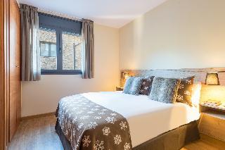 Hotel Pierre & Vacances Andorra El Peretol