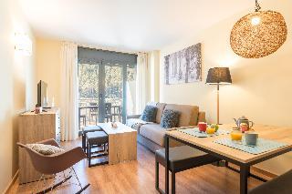 Hotel Pierre & Vacances Andorra Sunari El Peretol