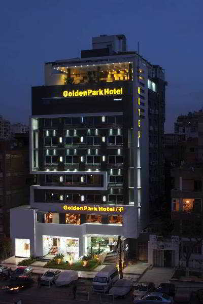 Viajes Ibiza - Golden Park Heliopolis