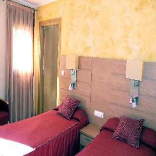 Viajes Ibiza - Apartamentos Arans 3000