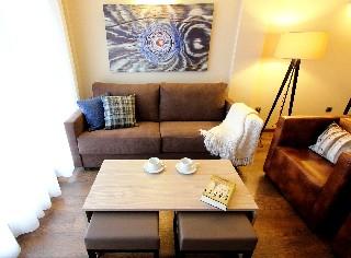 Apartamento Pierre & Vacances Andorra Bordes D'envalira