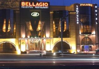 Bellagio Hotel Complex