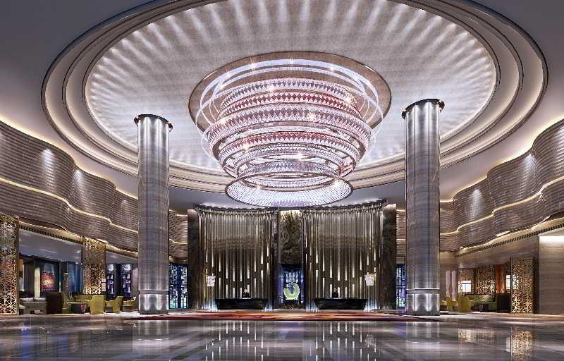 龍岩萬達嘉華酒店