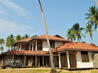 Kottukal Beachhouse by Jetwing