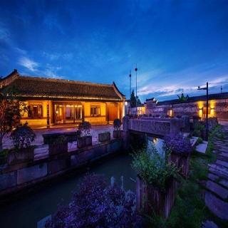 New Century Resort Shiqifang Ningbo