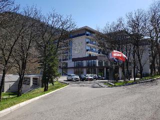 Borjomi Likani Health & Spa Centre