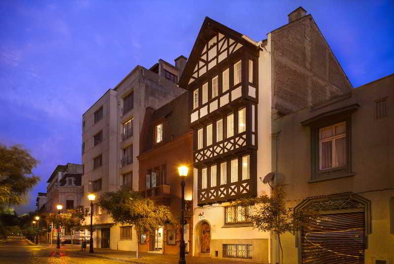 DreamsLab Tourist Apartments in Viña del Mar, Chile
