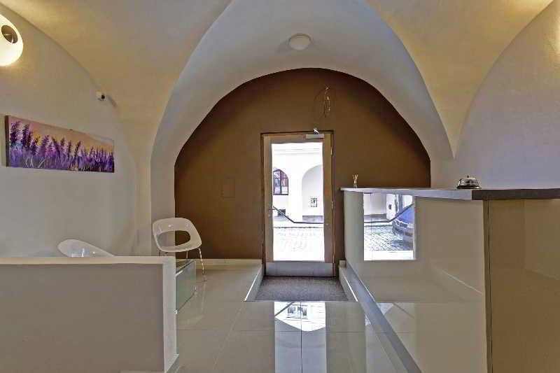Suites & Apartments U Tri hrusek