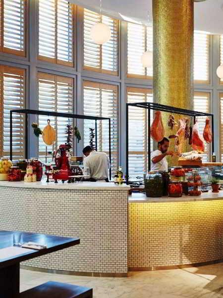 Hotel Edition Miami Beach