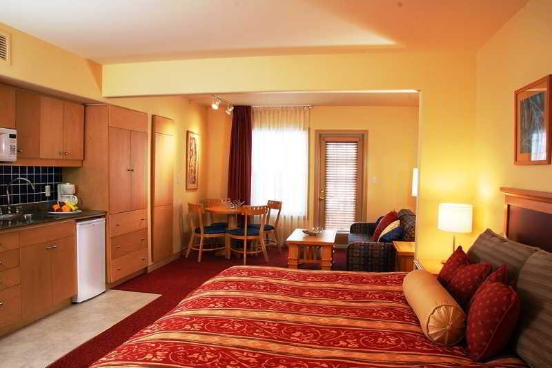 Viajes Ibiza - Carriage Ridge Resort