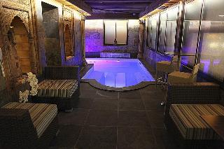 Hotel Spa Le Lion D'Or