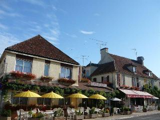 Hotel Au Soleil D'Or