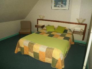 Hotel Les Bains De Mer