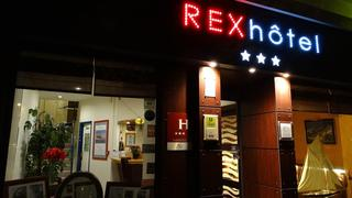 REX HOTEL