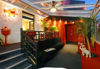 HOTEL LE CALME DES PINS SPA