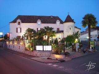 L'Hostellerie Des Ducs