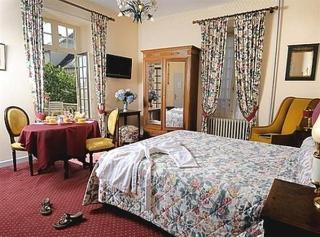 Hotel La Gamade