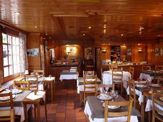 Hotel La Charpenterie