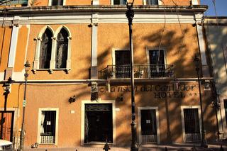 Mansion Del Cantador