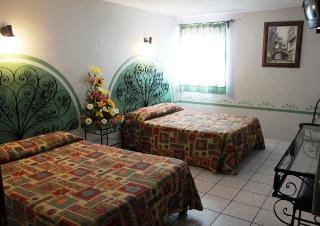 Viajes Ibiza - Mansion Del Cantador