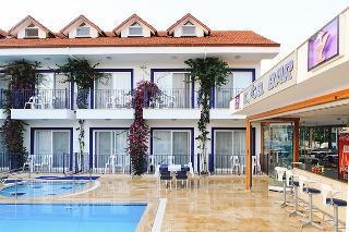 Rota Hotel Dalyan in Marmaris, Turkey