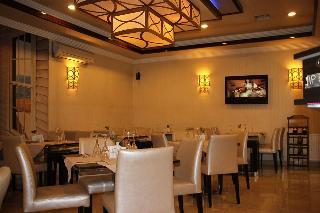 Ankara Risiss Hotel