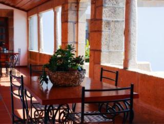 Hotel do Reguengo de melgaço in Algarve, Portugal