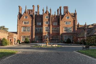 De Vere Hotel Dunston Hall