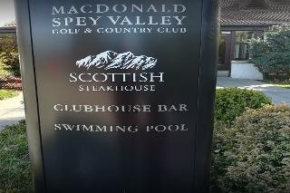 Macdonald Spey Valley Golf Country Club