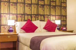 Flackley Ash Hotel Restaurant   Spa