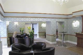 Dunchurch Park Hotel