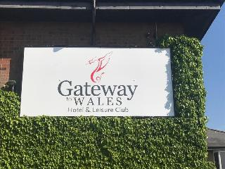 Gateway to Wales Hotel