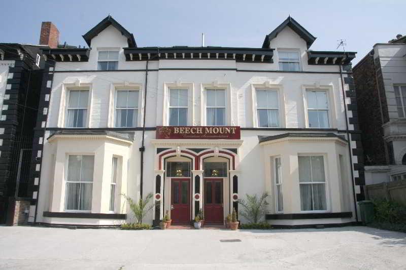 Beech Mount Hotel