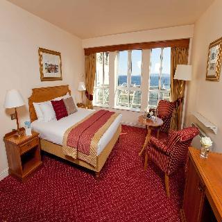 Hodson Bay Hotel Spa