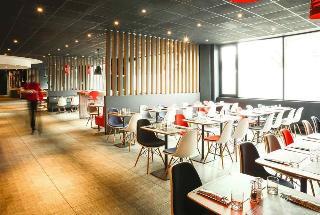 Ibis Hotel Portsmouth Centre