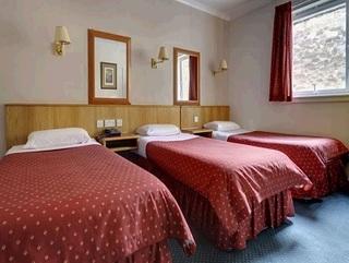 DALKEITH HOTEL