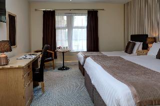 Allerton Court Hotel, Sure Hotel Collection by BW