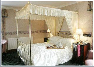 Morangie Hotel