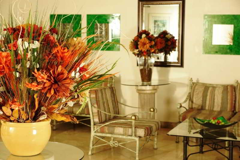 Villa Roma Hotel & Suites in Lima, Peru