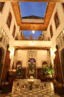 Dar Al Andalous - Riad in Fes, Morocco
