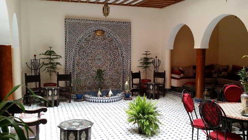 Riad La Lune de Marrakech