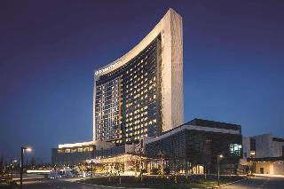 安徽宿州希爾頓逸林酒店
