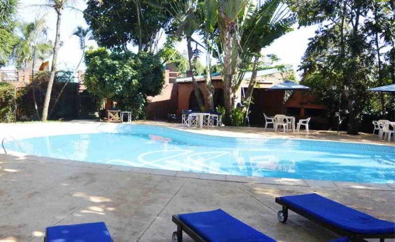 Viajes Ibiza - Alexander Hotel