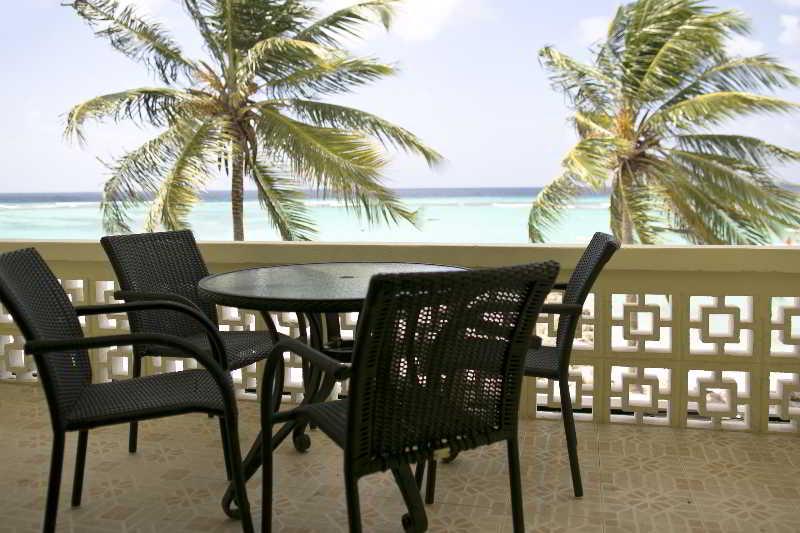 Viajes Ibiza - Chateau Blanc Apartments on Sea